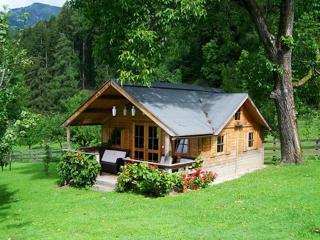 hezká veranda
