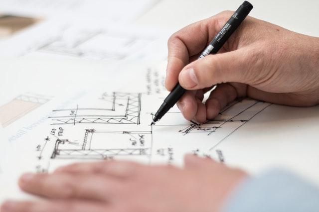 Návrh stavby